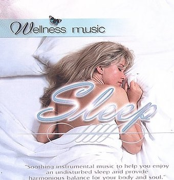 Wellness Music - Sleep
