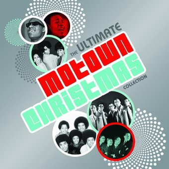 The Ultimate Motown Christmas Collection (2-CD)