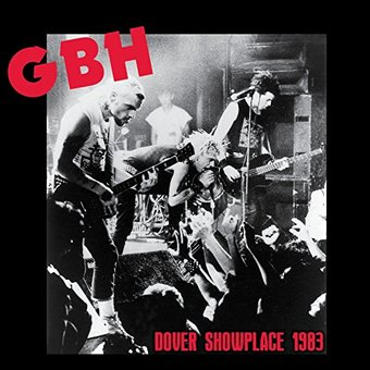 Dover Showplace 1983 (180GV - Color Vinyl)