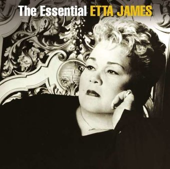 The Essential Etta James (2-CD)