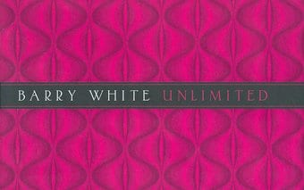 Barry White: Unlimited (CD, DVD)