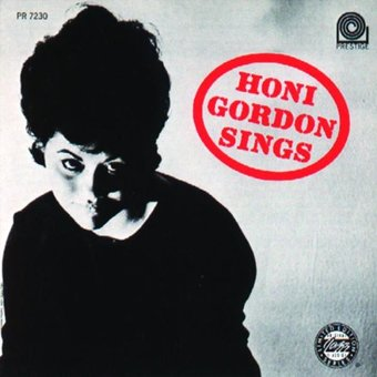 Honi Gordon Sings