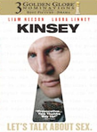 Kinsey (2-DVD Special Edition)
