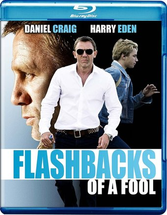 Flashbacks of a Fool (Blu-ray)