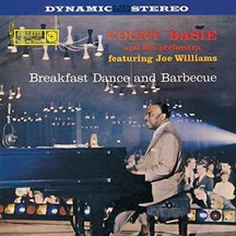Breakfast Dance and Barbecue [Bonus Track] (Live)