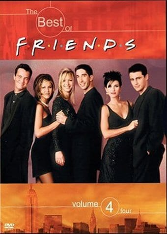 Friends - The Best of Friends - Volume 4