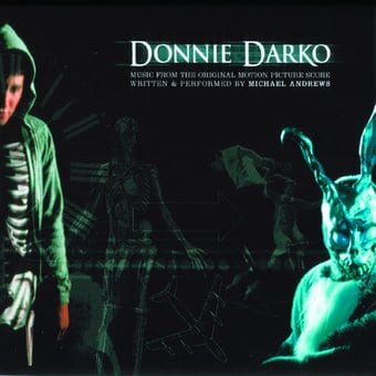 Donnie Darko [Original Motion Picture Score]