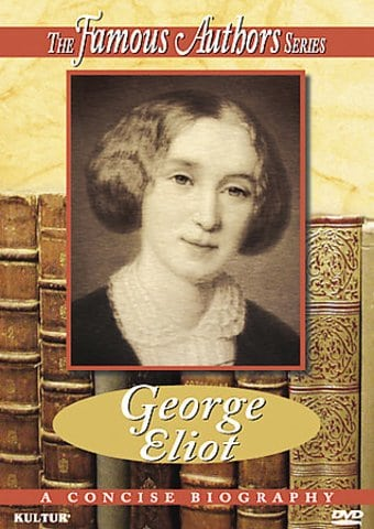 Famous Authors Series - George Eliot