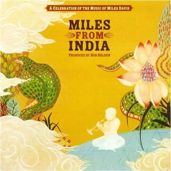 Miles From India (3-LP Box - 180Gv)