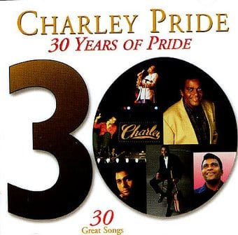 30 Years of Pride