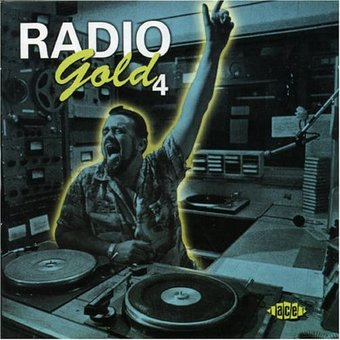 Radio Gold, Volume 4