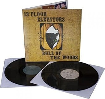 Bull Of The Woods (2-LPs)