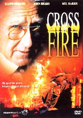 Cross of Fire