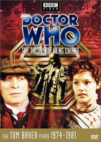 Doctor Who - #091: Talons of Weng-Chiang