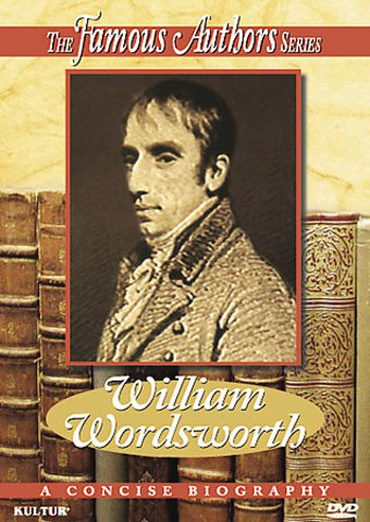 Famous Authors Series - William Wordsworth
