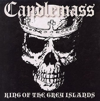 King of the Grey Islands [U.S. Bonus Tracks]