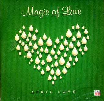 Magic Of Love: April Love (2-CD)