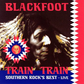 Train Train: Southern Rock's Best (CD + DVD)