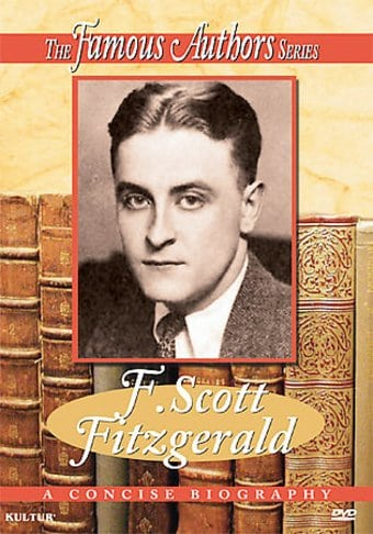Famous Authors Series - F. Scott Fitzgerald