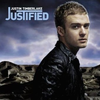 Justified (2-LPs)