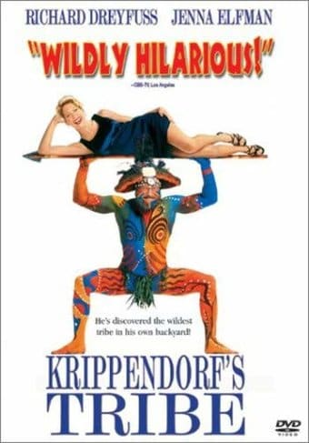 Krippendorf's Tribe (Full Screen)