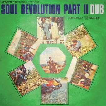 Soul Revolution Part II Dub (Mono) (Green Vinyl