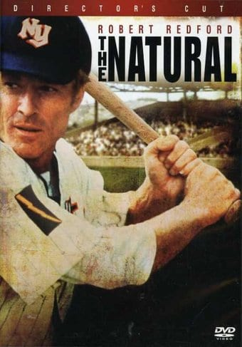 The Natural (Director's Cut, 2-DVD)