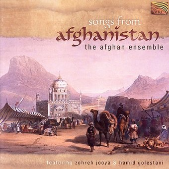 Songs From Afghanistan