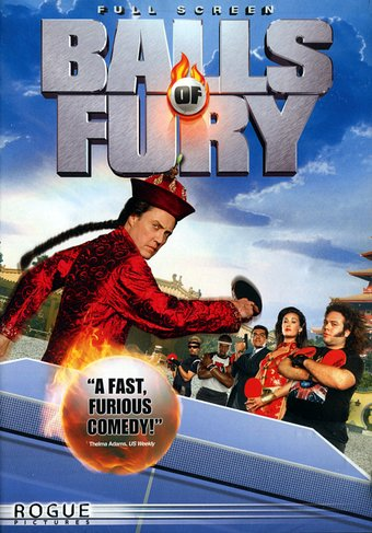 Balls of Fury (Full Screen)