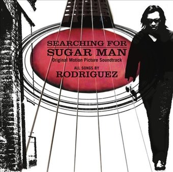 Searching for Sugar Man [Original Motion Picture
