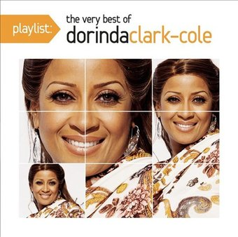 Playlist: The Very Best of Dorinda Clark-Cole