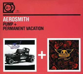 Pump/Permanent Vacation