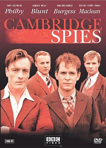 Cambridge Spies (2-DVD)