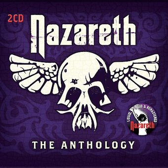 The Anthology [Salvo] (2-CD)