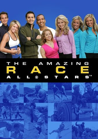Amazing Race - Season 11 (3-Disc)