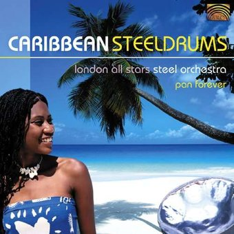 Caribbean Steeldrums