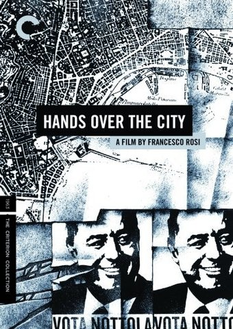 Hands Over The City (2-DVD)