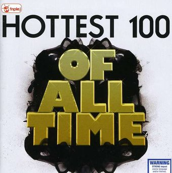 Triple J's Hottest 100 of All Time (2-CD)