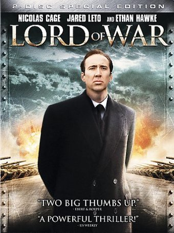 Lord of War (Special Edition) (2-DVD)