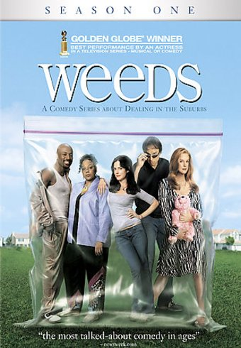 Weeds - Season 1 (2-DVD)