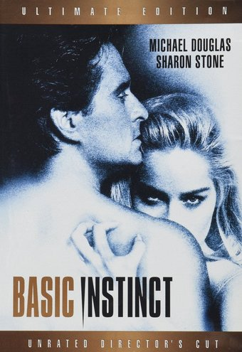 Basic Instinct (Unrated Director's Cut)