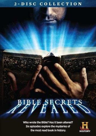 Bible Secrets Revealed (2-DVD)