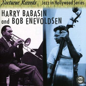 Nocturne Records: Jazz in Hollywood Series