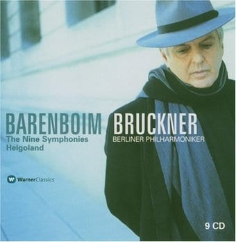 Bruckner: The Nine Symphonies / Helgoland