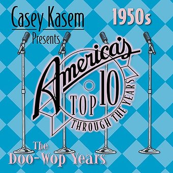 Casey Kasem Presents: America's Top Ten - The