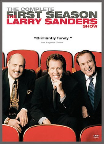 Larry Sanders Show - Season 1 (3-DVD)