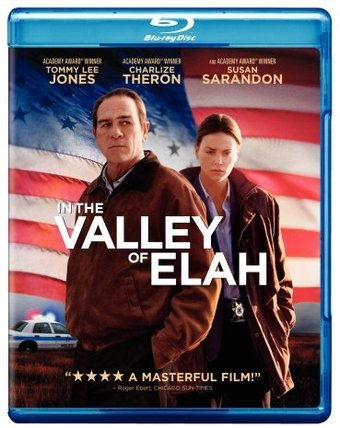 In the Valley of Elah (Blu-ray)