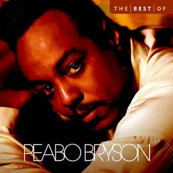 Best of Peabo Bryson [EMI]