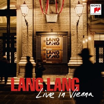 Live in Vienna (2-LP)