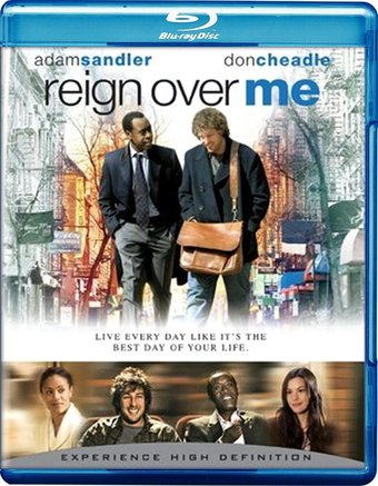 Reign Over Me (Blu-ray)
